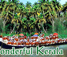 Wonderful Kerala